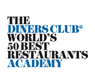 THE DINERS CLUB® 50 BEST DISCOVERY SERIES