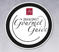 THE JHP GOURMET GUIDE 2016