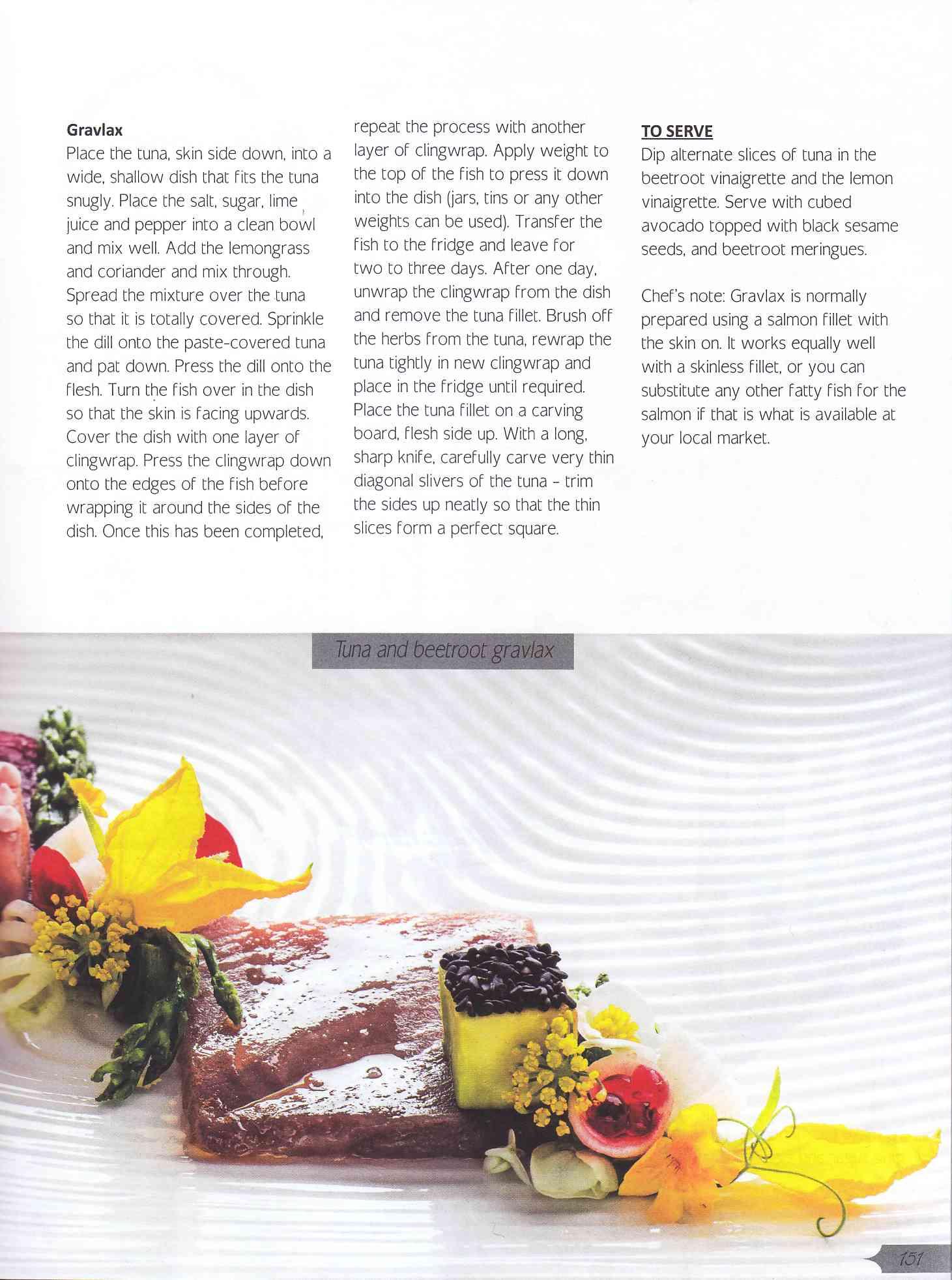 JH Gourmet Guide 4